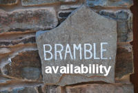 Click here for Bramble Cottage availability
