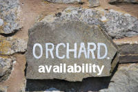 Click here for Orchard Cottage availability